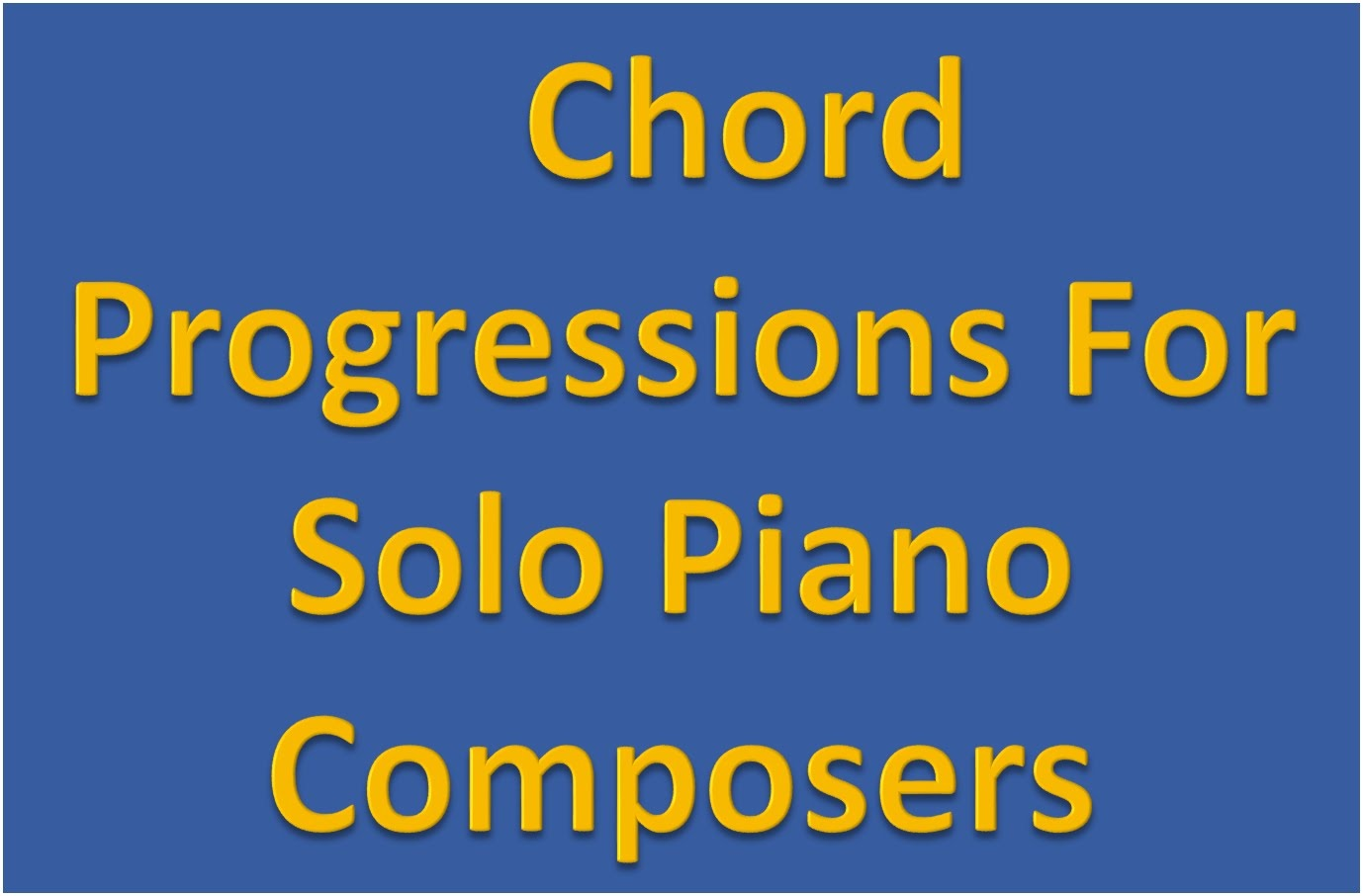 Piano tutorials how to solo igbo songs in a native way exercise 15 during the last tutorial exercise 14 we learn about how to apply the suspended chord or sus chord today we are going learn how to solo igbo songs in a hexwebz Images