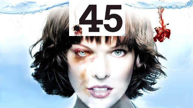 (18+) .45 (2006) English Movie 720p BluRay Download