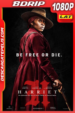 Harriet (2019) 1080p BDrip Latino – Ingles
