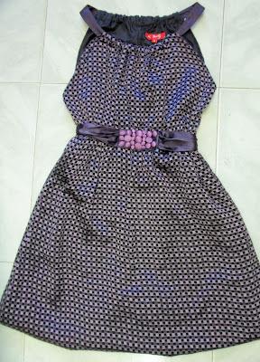 tutorial vestido de verano