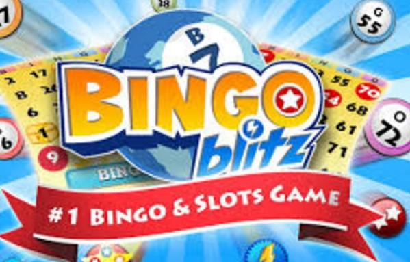 bingo blitz on facebook