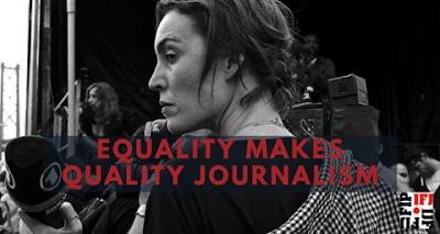 Eρευνα της ΔΟΔ για τις επιπτώσεις της πανδημίας στις γυναίκες δημοσιογράφους