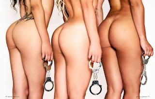 Playboy Mexico agosto 2017