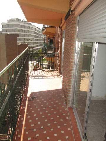 piso en venta calle ricardo catala abad castellon terraza1