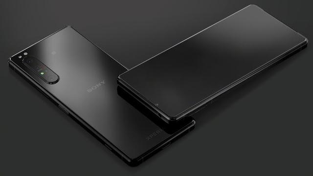 Sony Xperia 1 II has two Sony and two Samsung sensors, UFS 3.0 storage