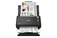 Epson WorkForce DS-560 Driver Download Windows, Mac, Linux