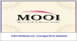 Lowongan Kerja Mooi Studio Sukabumi Terbaru