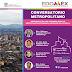 """Realizan conversatorio metropolitano """"Resiliencia en las Ciudades para la Reactivación Económica después del COVID-19"""""""