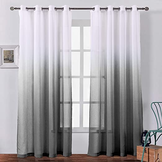 Best Sheer Curtains