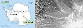 lake vostok mystery