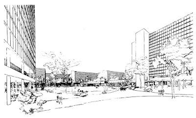 città giardino-architettura-urbanistica-verde-città