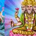 जानिए हिन्दू धर्म के अनुसार पृथ्वी का पहला मनुष्य कौन था