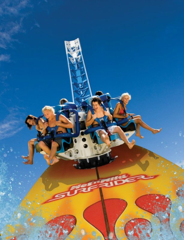 Wet n' Wild Water World (Australia)