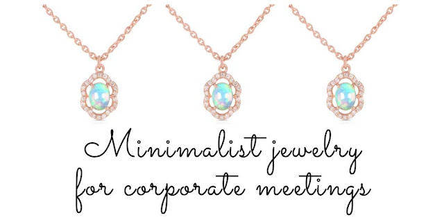 Jewelry for CORPORATE MEETINGS
