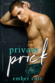 Private Prick by Ember Cole