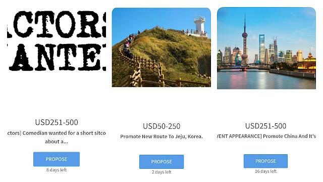 Buat Duit USD Di Instagram, YouTube & Blog Dengan SushiVid