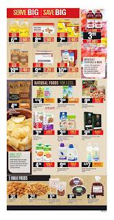 Independent Grocer Flyer October 12 – 18, 2017