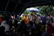 Tinjau Kondisi Gampong Pudeng Pascabanjir, Ir H Mawardi Ali Pastikan Satuan Tugas Kebencanaan Siaga