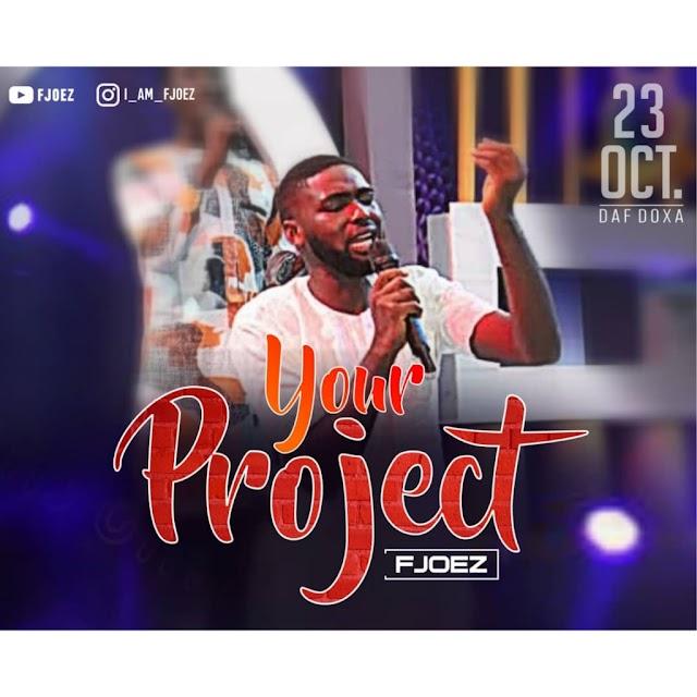 F.joez - Your Project