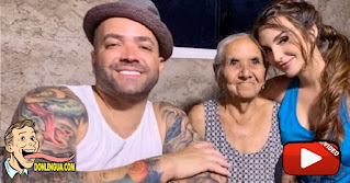 Nacho hace nuevo videoclip con su Tipa de turno Melany Mille