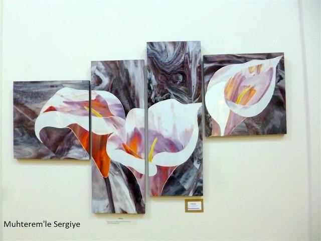 vitray sanatı