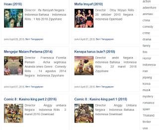 zona film buat download film indonesia