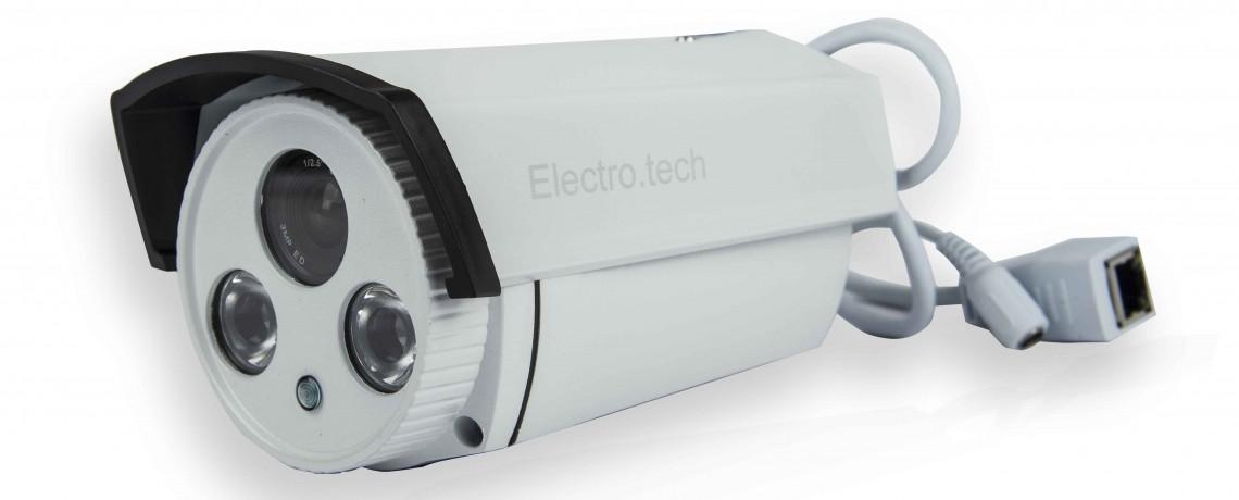 أسعار كاميرات المراقبة ليلي ونهاري في مصر 2021