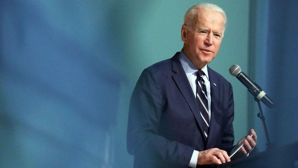 Daftar Kebijakan Biden dan Dampaknya ke RI
