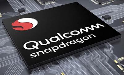 processor snapdargon