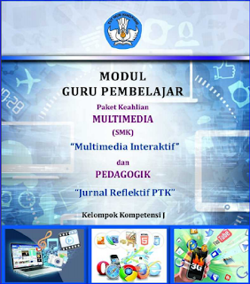 Download Modul PKB SMK 2017