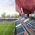 Il nuovo Estadi Johan Cruyff di Barcellona