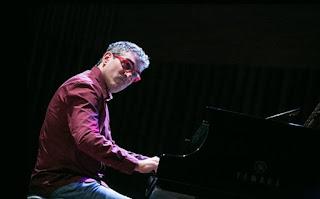 Ernesto Jodos / stereojazz