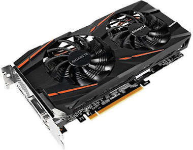 Gigabyte Radeon RX 580 Gaming 8G MI 8GB