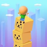 Download MOD APK Cube Surfer! Latest Version