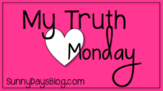 http://sunnydaysinsecondgrade.blogspot.com/2013/12/my-truth-monday-whats-your-one-little.html