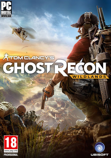 Tom Clancy's Ghost Recon: Wildlands (2017)