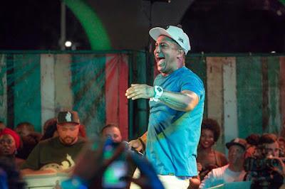 Renato da Rocinha vai animar a Feijoada de agosto