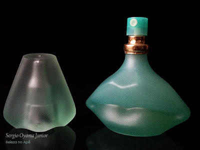 Perfume Laguna, de Salvador Dalí