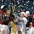 NCAA 2020/2021 - Sin sorpresas, Alabama conquista su tercer CFP National Championship Game