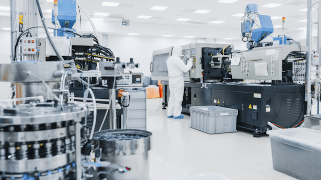 4 Critical Advantages of Using Silicone in Medical Manufacturing