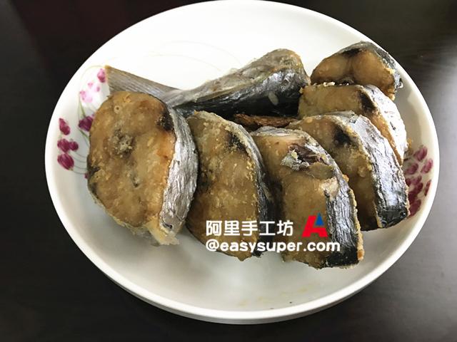香煎馬鮫魚家常做法最美味 - 阿里手工坊
