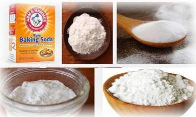 Manfaat Dan Efek Samping Baking Soda Untuk Kesehatan Dan Kecantikan
