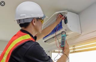 mantenimiento de aires acondicionados445