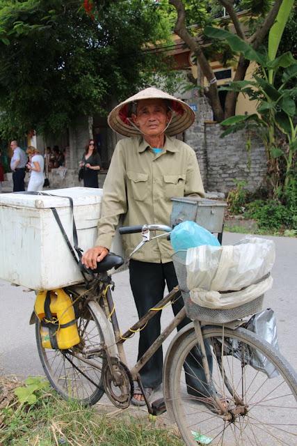 Fahrradreise Vietnam