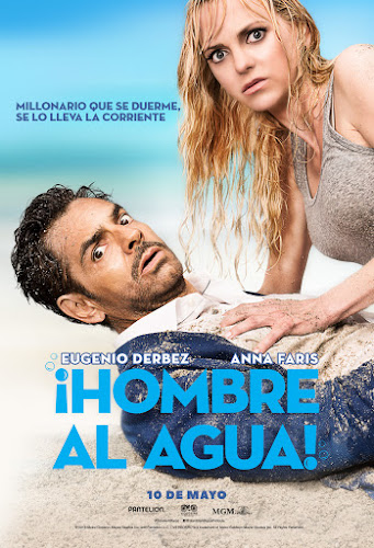 Overboard (Web-DL 720p Ingles Subtitulada) (2018)