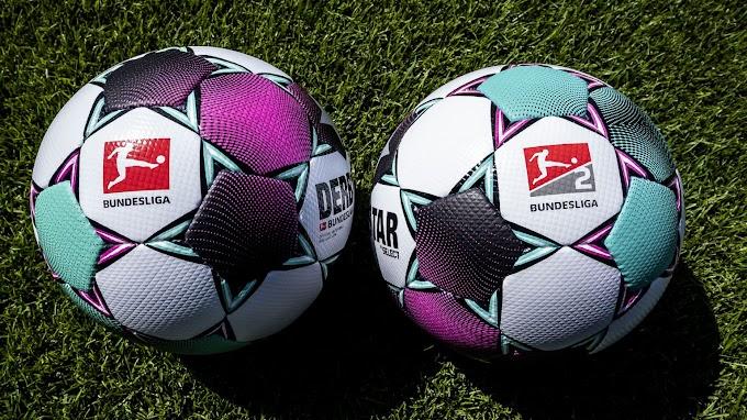 Liga Alemã de Futebol anuncia calendário da temporada 2021/22
