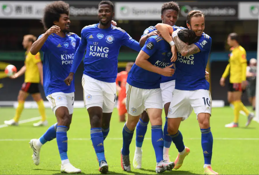 Leicester City vs Sheffield United    Prediction, Lineups ...