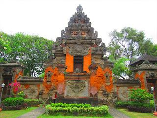 Museum Bali, Wisata Edukasi dan Lokasi Foto Prewedding Di Denpasar
