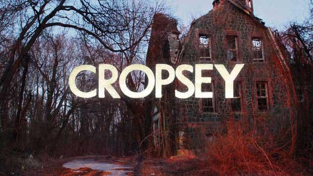 Pembunuh Cropsey