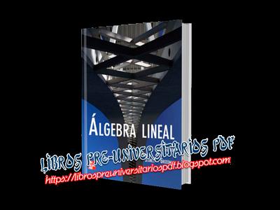 libro grossman algebra lineal 6ta edicion pdf